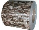 Acero de aluminio prepintado alta calidad Coil/PPGI/PPGL de PPGI y del cinc