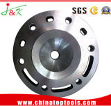 Заливка формы подгонянная ODM/OEM алюминиевая/заливка формы C101 цинка