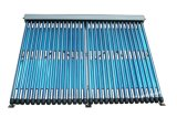 세륨을%s 가진 높은 Efficiency Heat Pipe Solar Collector, Solarkey Mark Certificate