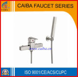 Fabriqué en Chine Brushed Nickel Shower Faucet/Mixer