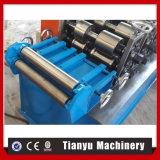 Rolo inteiramente automático hidráulico da canaleta de Furring da estaca que dá forma à máquina