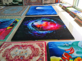 100% Polysetes Hight Definition Printing Tapestry Floor Carpet