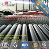 Tuyau en acier sans soudure pour l'API d'équipement pour champs pétrolifères5l ligne Tuyau en acier