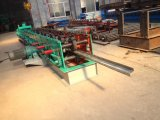 Rolo do Purlin do perfil Z do aço frio da alta qualidade de Cangzhou que dá forma à maquinaria