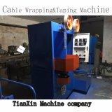 Una capa de cobre de alta velocidad de máquina de envoltura