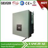 Одна фаза без трансформатора Grid PV Invertors соединительной тяги