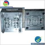 Household Appliance를 위한 디자인 Plastic Injection Key Button Cap Mould