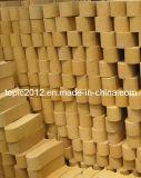 Steel Ladle Liningのための高いAlumina Brick Arc Brick