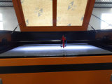 Tagliatrice dell'incisione del laser Flc1490 per vetro/legno/marmo
