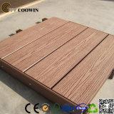 Плитка пола деревянного Decking WPC напольная