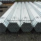 Gruppo galvanizzato certo del tubo d'acciaio di Youfa dei fornitori del tubo