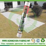 Tela de proteção contra as ervas daninhas e protecção contra gelo