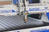 Kunst-Arbeit CNC-Fräser-gravieren hölzerne schnitzende Gravierfräsmaschine des Holz-1325 für Verkauf für Schrank-Möbel 3D