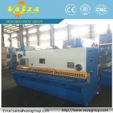 Zolla Guillotine Machine per Shearing Metal Plate