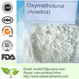 Reinheit-orales Mittel-Progesteron-Hormon-Puder des Megestrol Azetat-99%