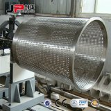 Machine de équilibrage de rotor de générateur d'induit de moteur électrique de taille moyenne du JP