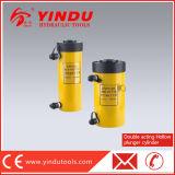 Doppio tuffatore vuoto sostituto martinetto idraulico (RRH-10010)