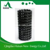Stabilisateur de gravier à faible prix Géogrille de tension biaxiale pour la construction