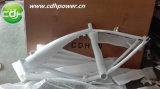 Alluminio del blocco per grafici della bicicletta, blocco per grafici del serbatoio di gas 3.75L
