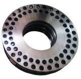 Het Aluminium van Matel van de precisie/Aluminium CNC die Turned/Turning het Roestvrij staal van Delen machinaal bewerken