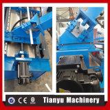 Stahlrasterfeld-Rolle der decken-T, die Maschinerie bildet