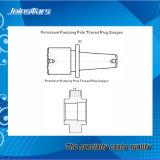Jauge de purge de pétrole de pétrole / Vernier Caliper / Meter / Manometer / Calibre numérique / Pin Gauge. Jauge / Outils à main