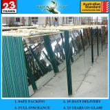 3-6 ملليمتر مزدوجة المغلفة الفضة مرآة أس / نز 2208