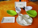 100% прессформа Tableware меламина, мочевина Mt212 отливая составной порошок в форму для Tableware меламина