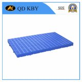 8mm Forllift 4-Way Dampproof Plastic Stackable Panel / Plastic Pallet