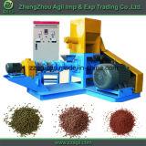 Alimento de peixes de Tilapisa do peixe-gato de China que faz a máquina pescar a maquinaria da alimentação