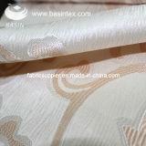 Jacquard cortina de tecido (BS3346)