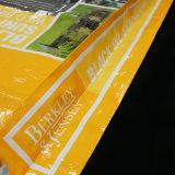 Qualitäts-Tierfutter-BOPP gesponnener Beutel (W-1070)