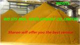 Repas au gluten au maïs pour la volaille et au bétail