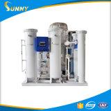 Psa van de Hoge Zuiverheid van de Prijs van de fabriek de Industriële Gebruikte Kleine Generator van de Stikstof voor Verkoop