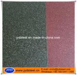 De Rol van het Staal van de Kleur van de ruwe Oppervlakte PPGI voor de Tegel van het Dak van de Steen