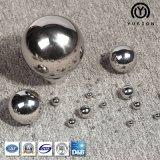 esfera de aço de baixo carbono de 4.7625mm-150mm
