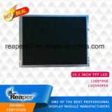 étalage de TFT LCD de 10.1inch IPS 1280*800 Lvds pour la tablette PC