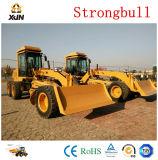 China Maquinaria para construcción de carreteras Maquinaria Grader Py9130 Nueva Condición 130HP Tractor Road Grader