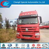 China 3 ejes 6X4 HOWO betún Spray de camiones y Asfalto Camión Distribuidor para la venta