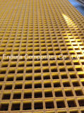 Grote Fabrikant voor Grating FRP/GRP
