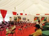 Barraca do evento da barraca do famoso de China a melhor (SDC018)