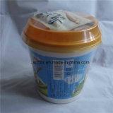 Машина для упаковки Shrink подачи чашки чая молока управлением Servo мотора автоматическая