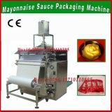 De Verpakkende Machine van het Sachet van de Ketchup van de tomaat, de Verpakkende Machine van het Sachet van de Ketchup