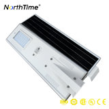 動きセンサーPIRスマートな制御LED太陽街灯