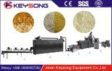 De automatische Voedings Kunstmatige Extruder die van de Schroef van de Rijst Dubbele Machine maakt