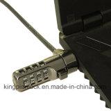 Notizbuch-und Computer-Kombinations-Kabelcode PC Verschluss
