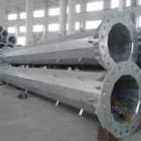 Tubo d'acciaio elettrico galvanizzato del TUFFO caldo