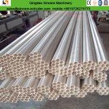 Machine d'extrudeuse de production de pipe de protection de câble de Sept-Trou de PVC de PE