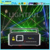 Billig! 2W RGB Laser Lighting (2 Watt)