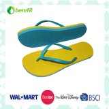 EVA Sole e Two Tone Color, Flipflops feminino